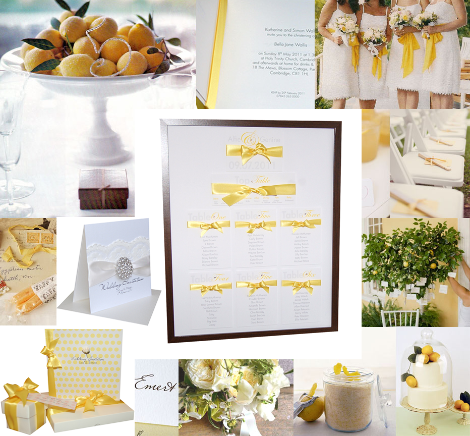 summer weddings | Made With Love Designs
