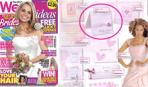 Pretty Pink Lace Wedding Invitations