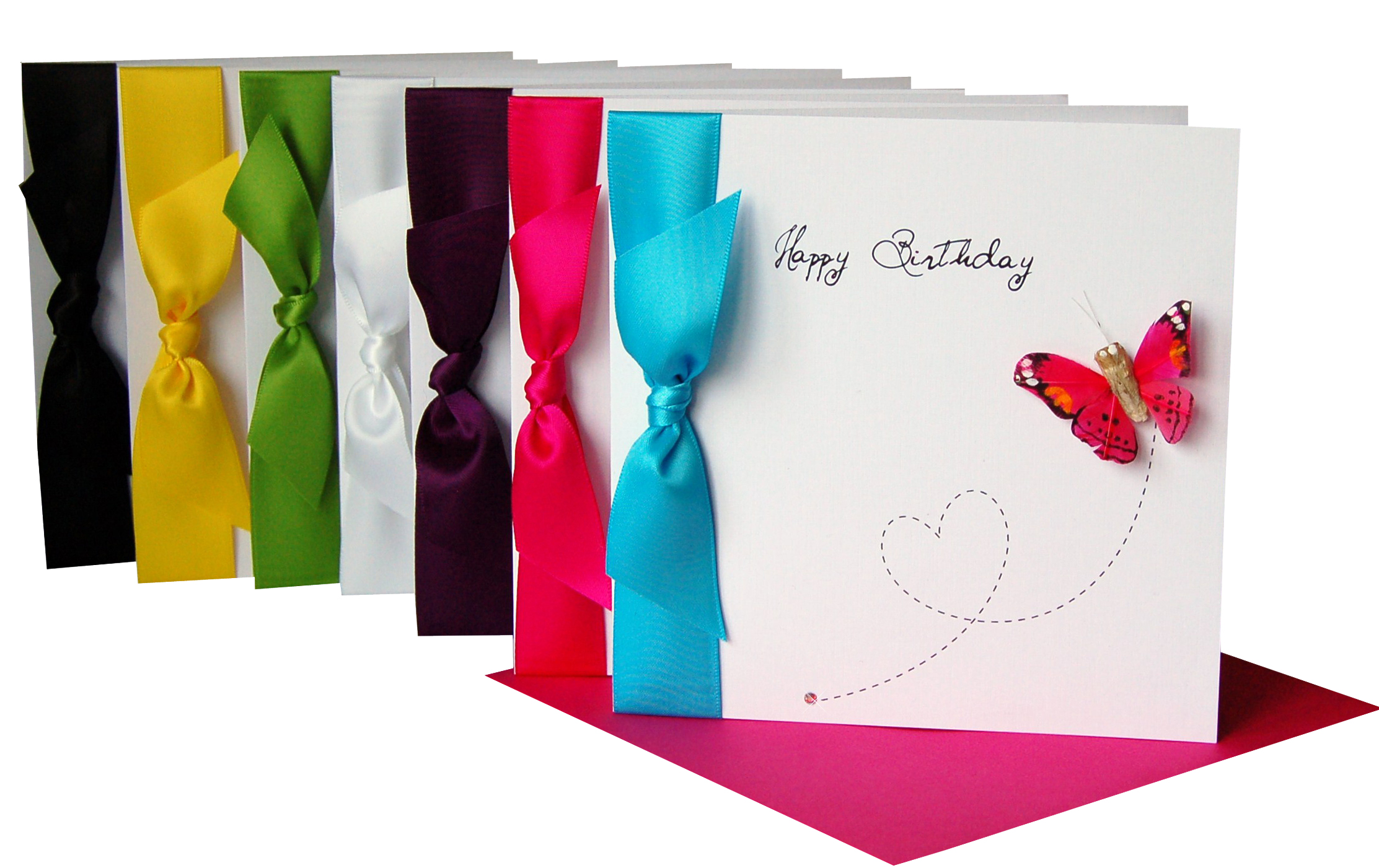 Flutterby fancies birthday cards new design made with love designs perfect m4hsunfo