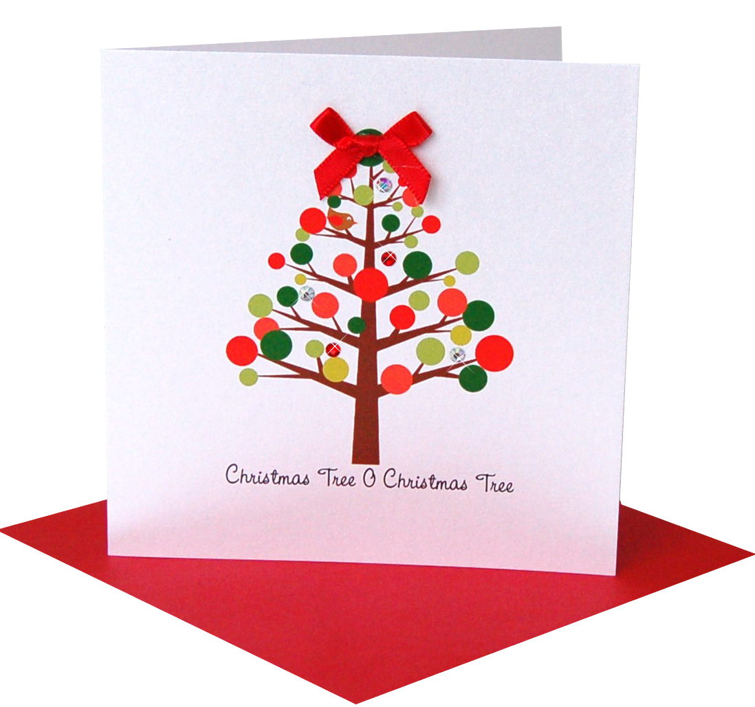 Christmas cards | Made With Love Designs