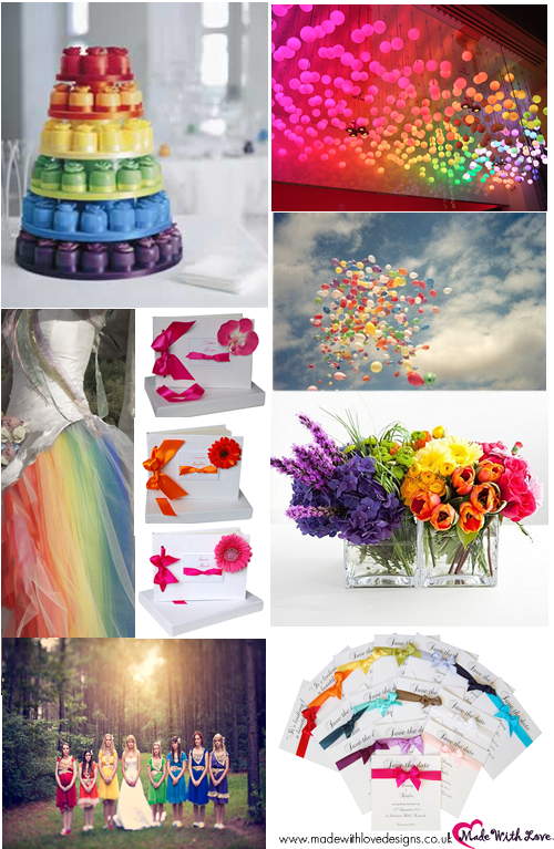 Find great deals on eBay for rainbow wedding decorations. Shop with confidence.