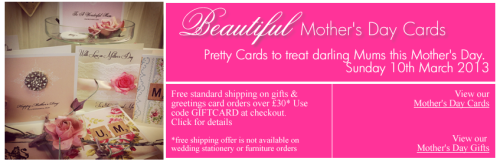 1.Banner Mothers Day Cards