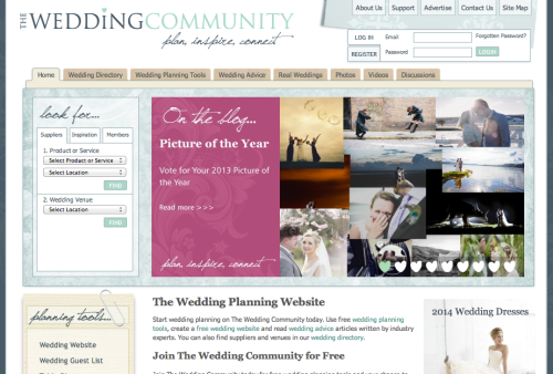 Made With Love Designs are the new Wedding Community Stationery Experts