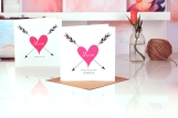 Mothers Day Tattoo cards