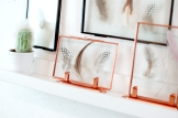 Copper scandi Frame 2 £14.95 www.madewithlovedesigns.co.uk