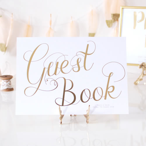 guest-book-please-sign-gold-foil-print