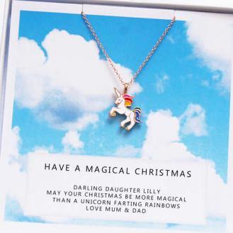 unicorn-necklace-christmas-gift